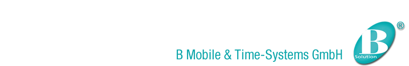 B Mobile & Timesystems GmbH